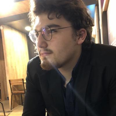 Ahmet Alperen Yıldırım